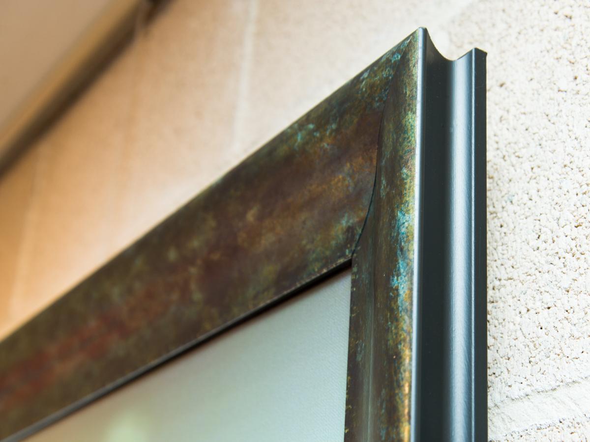 Detail Frame AURORE