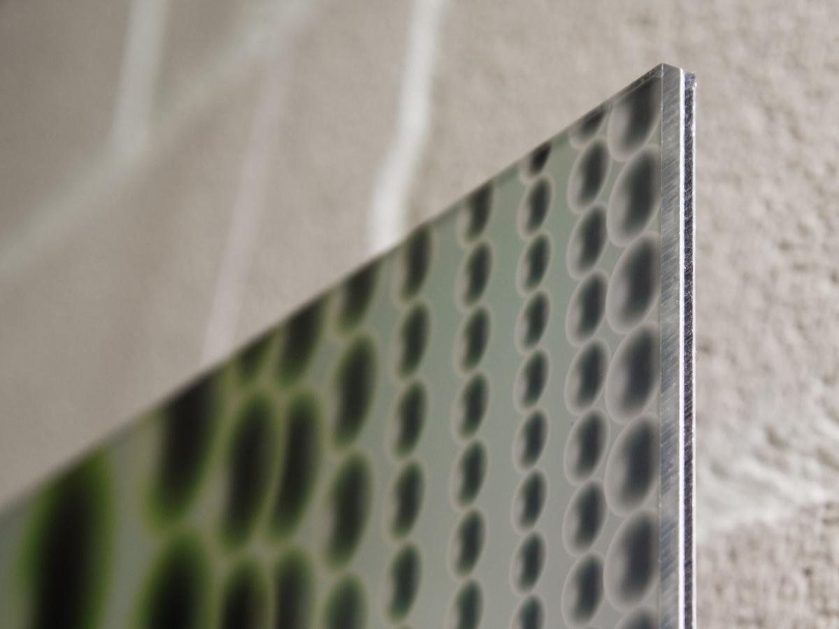 Detail Edge CASCADE PERLEE 2