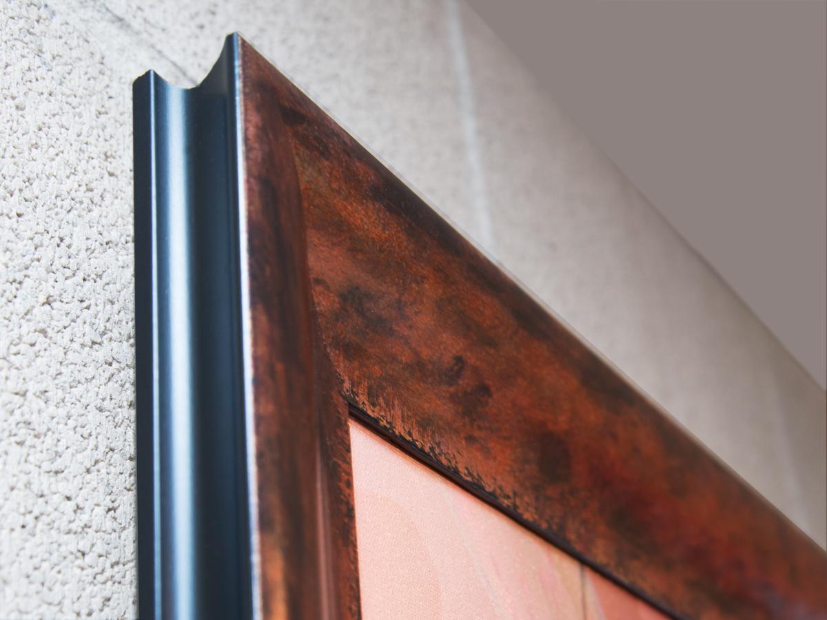 Detail Frame TOURBILLON
