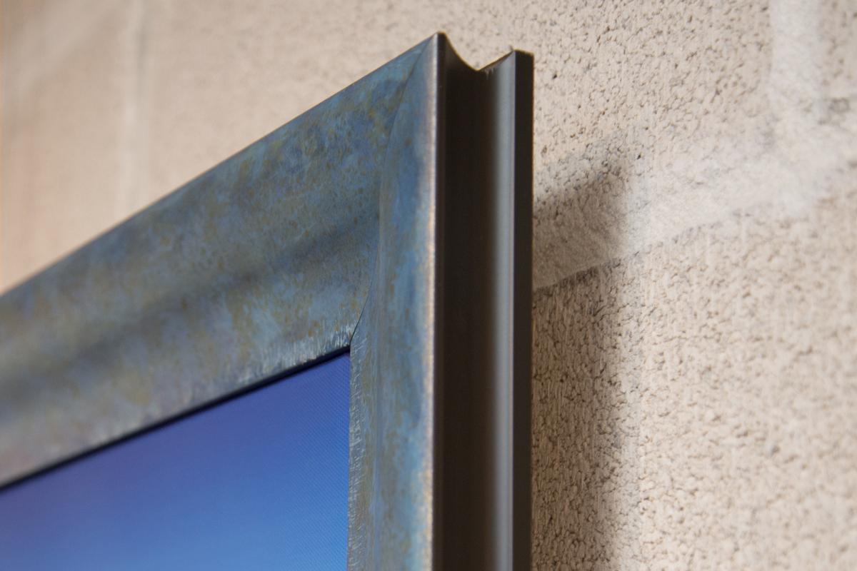 Detail frame Diabolos