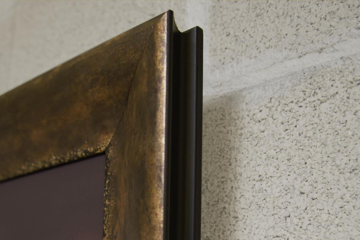 Detail frame OASIS