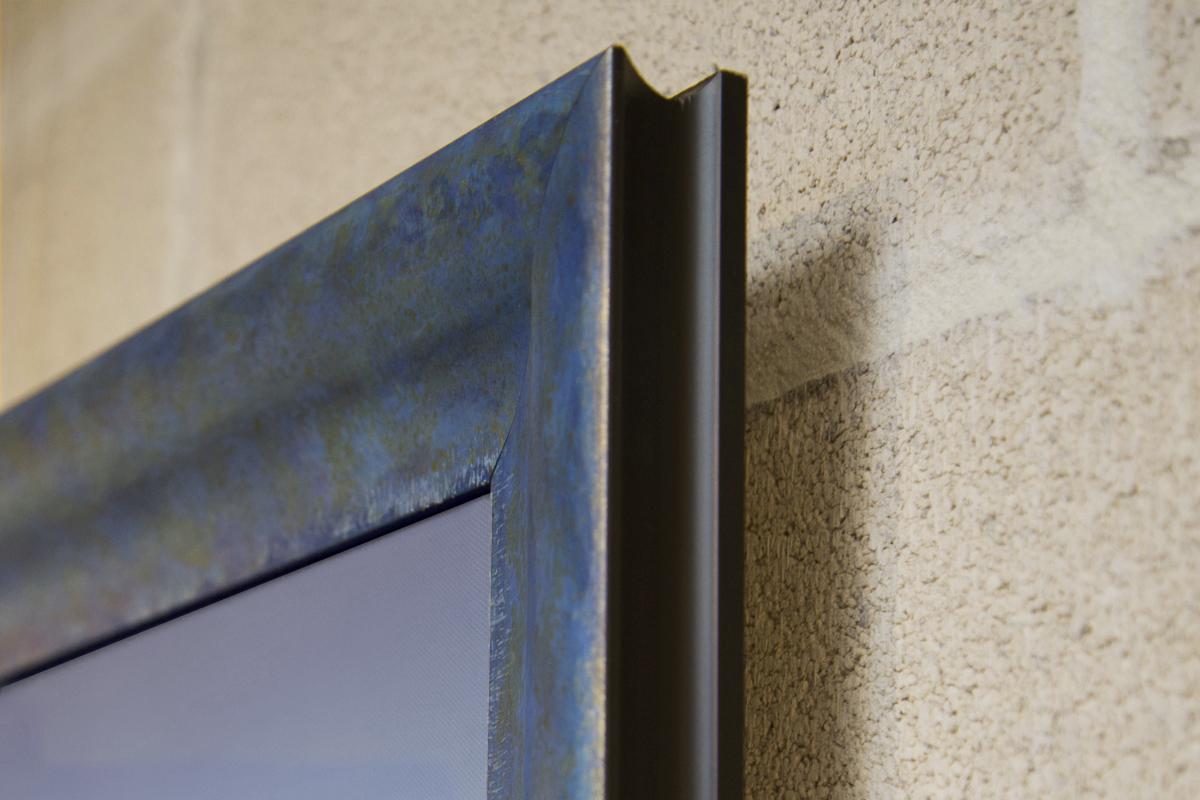 Detail Frame PRAIRIE CELESTE