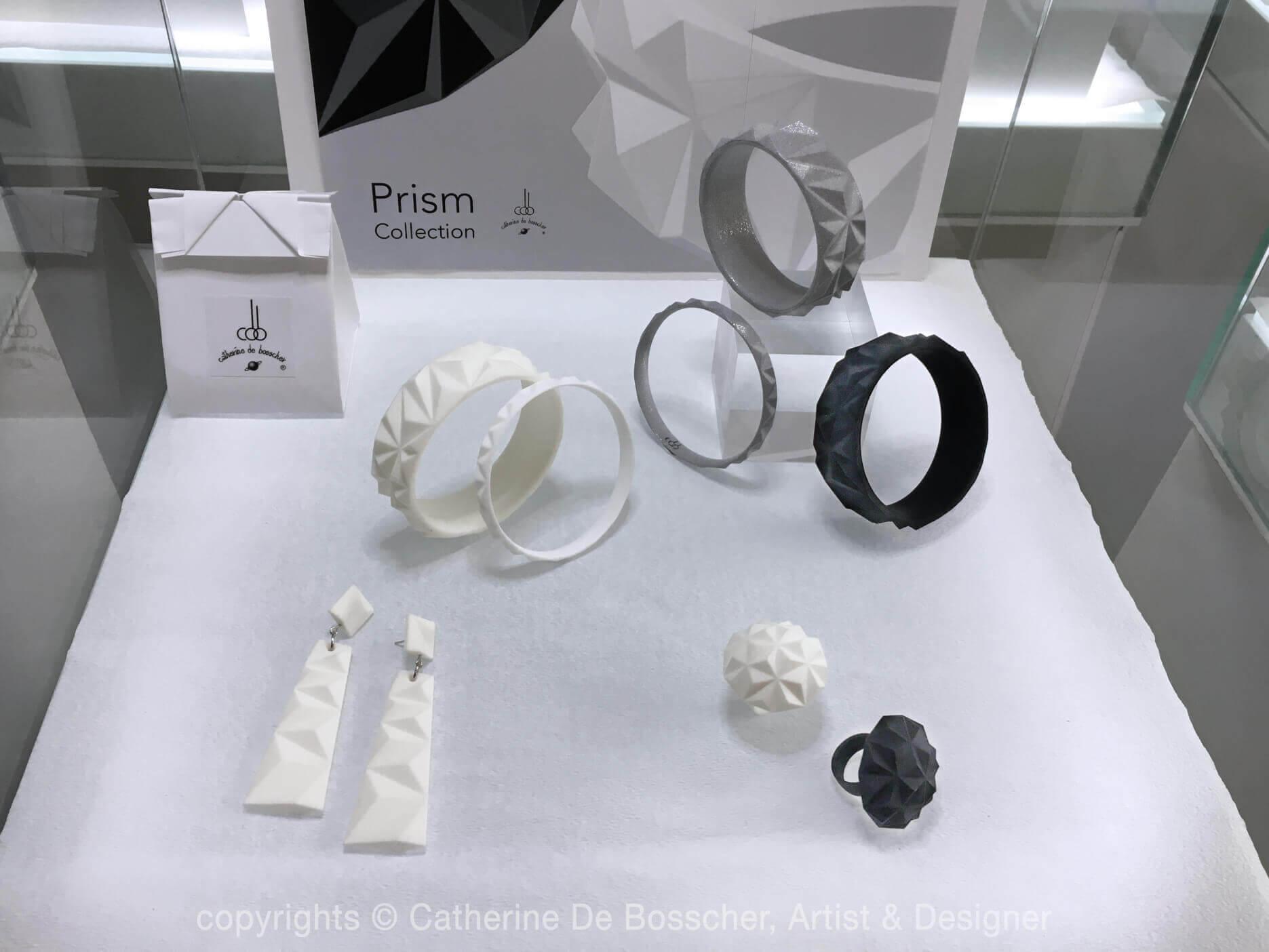 Prism Jewelry Set
